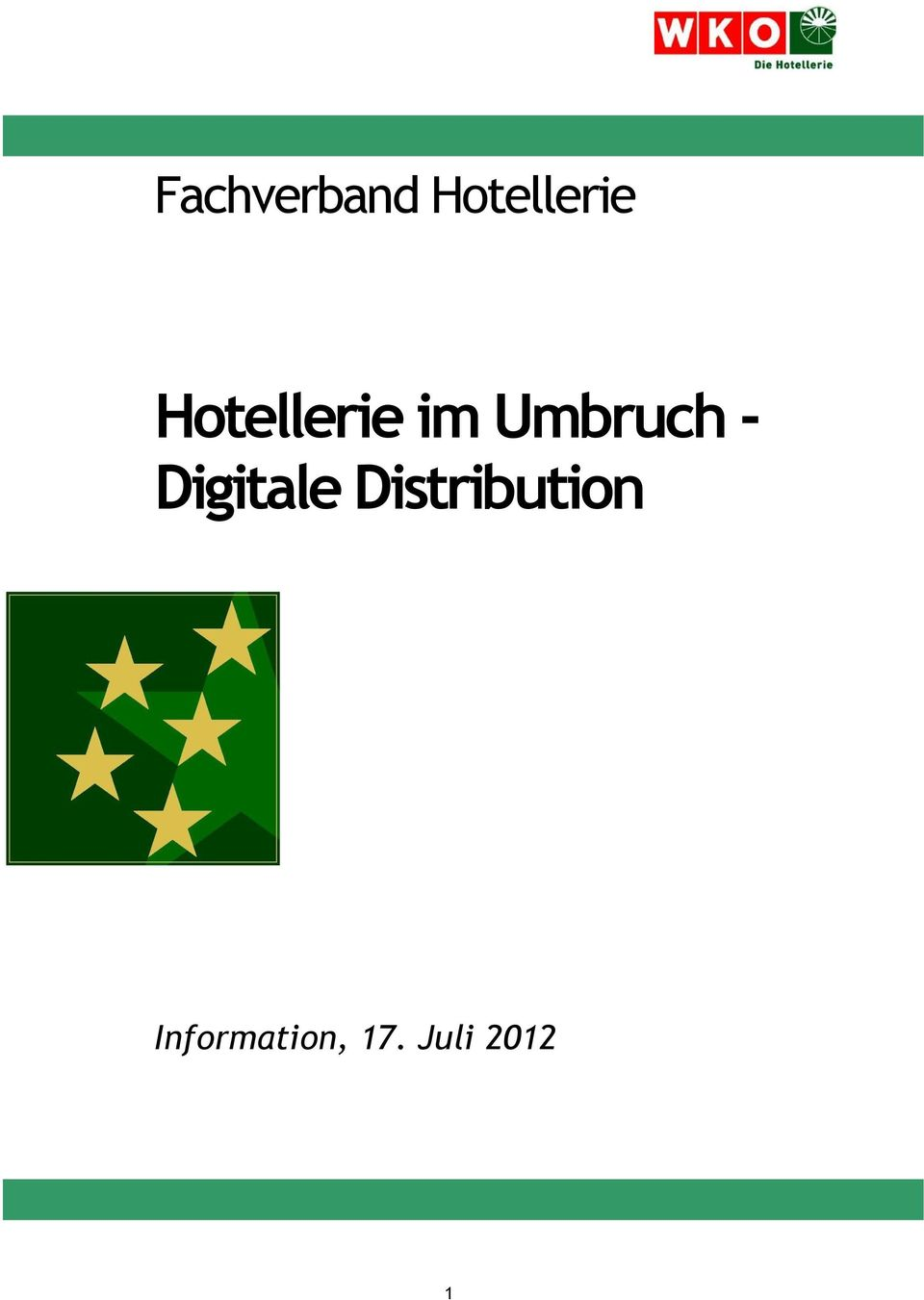 Digitale Distribution