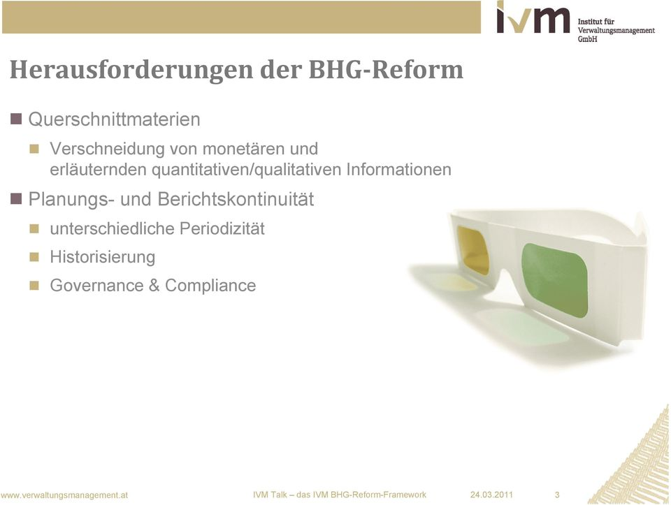 quantitativen/qualitativen Informationen Planungs- und