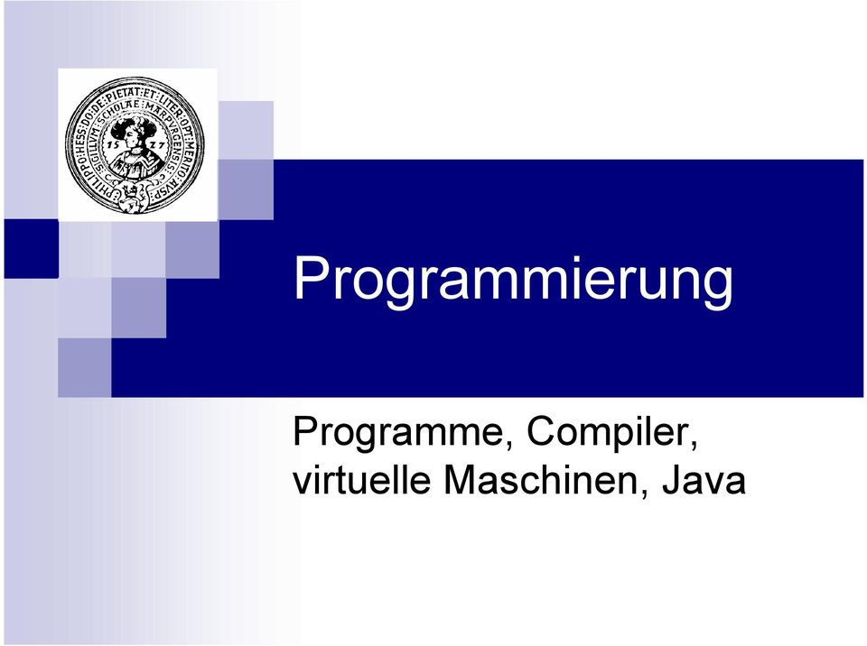 Compiler,
