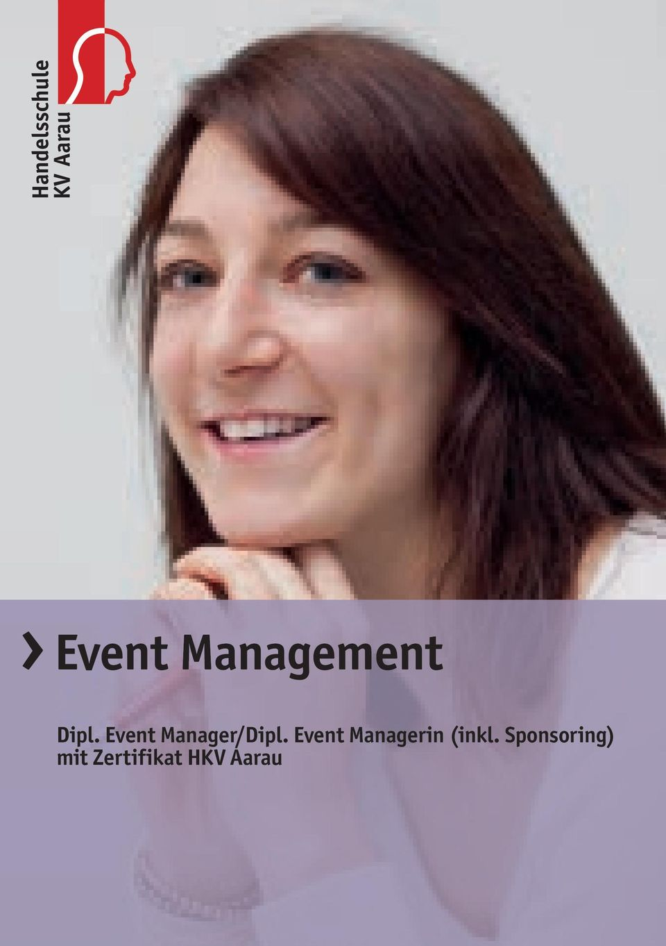 Event Managerin (inkl.