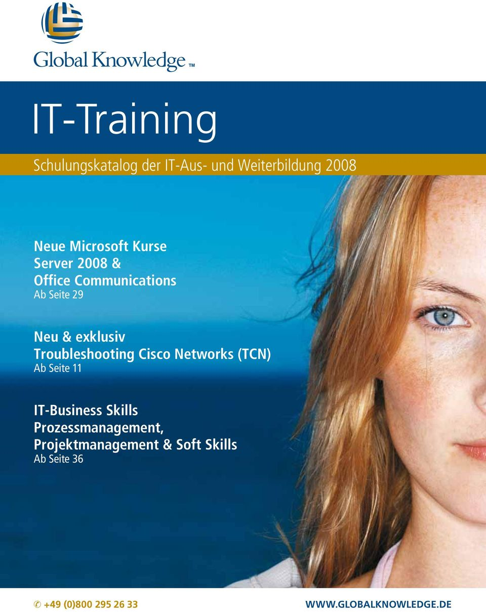 Troubleshooting Cisco Networks (TCN) Ab Seite 11 IT-Business Skills