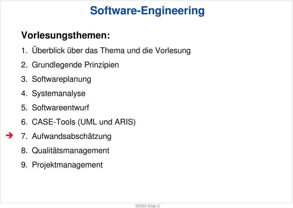 case tools in software engineering pdf