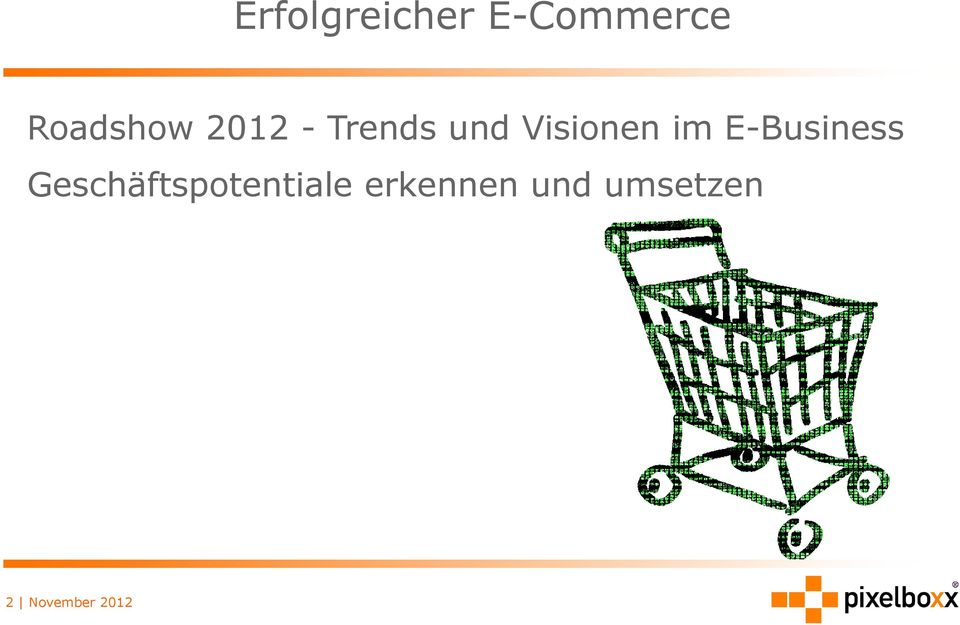 Visionen im E-Business