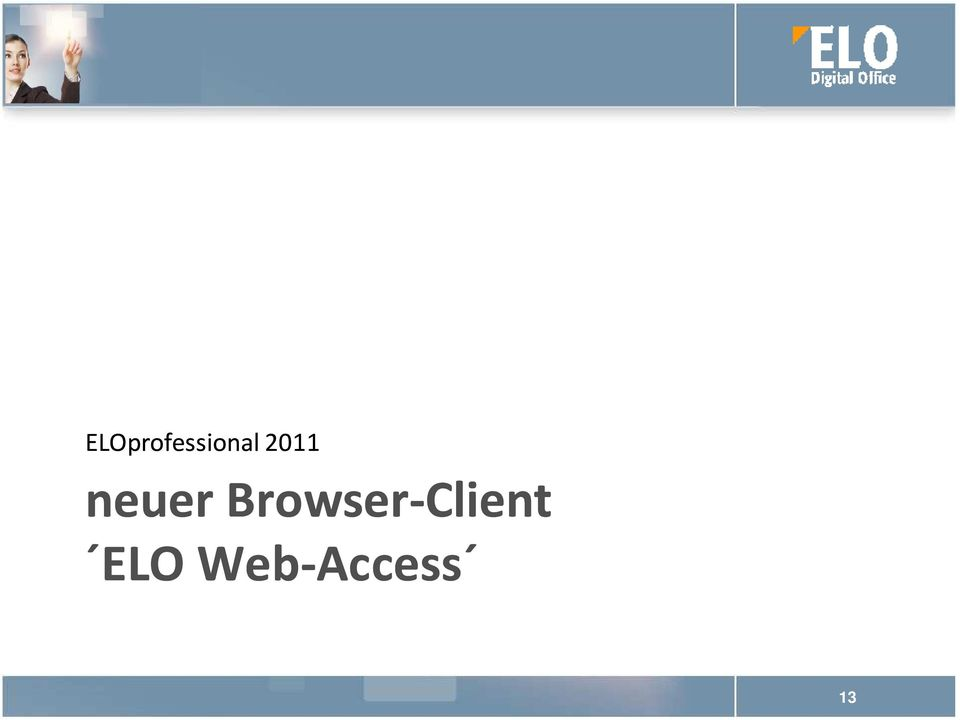 Browser-Client