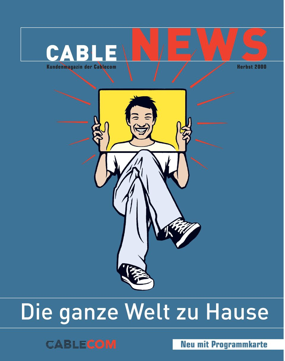 Cablecom Herbst 2000