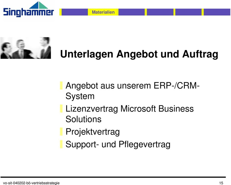 System Lizenzvertrag Microsoft Business