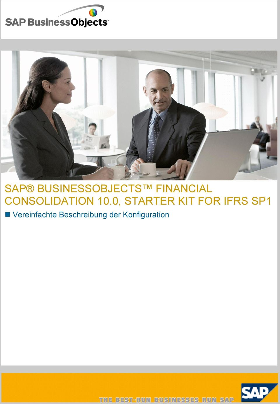 0, STARTER KIT FOR IFRS SP1