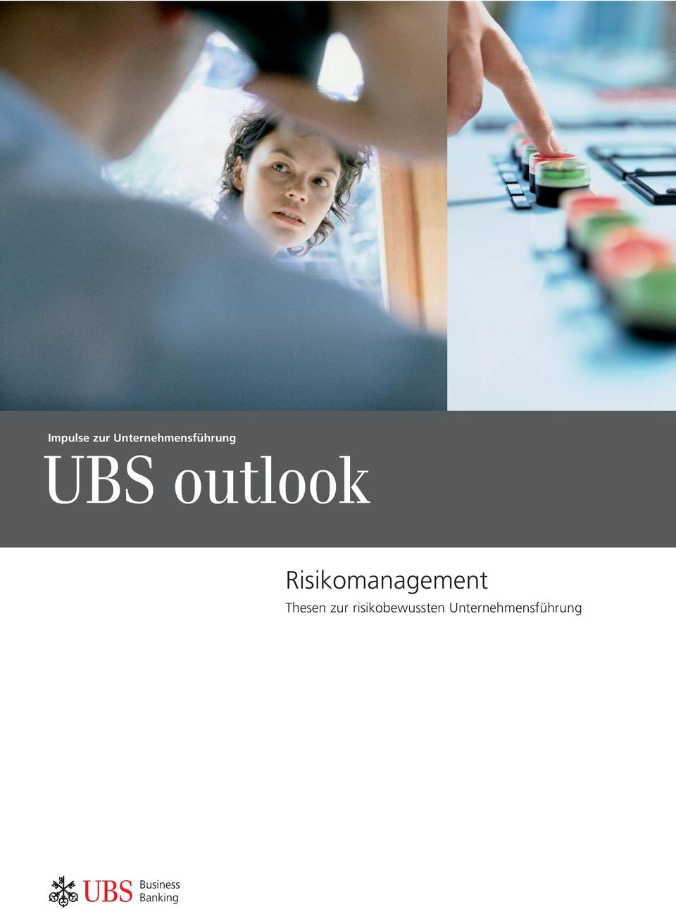 outlook Risikomanagement