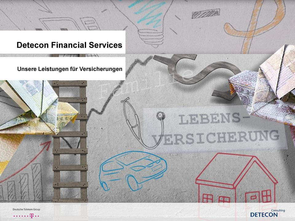 Services Unsere