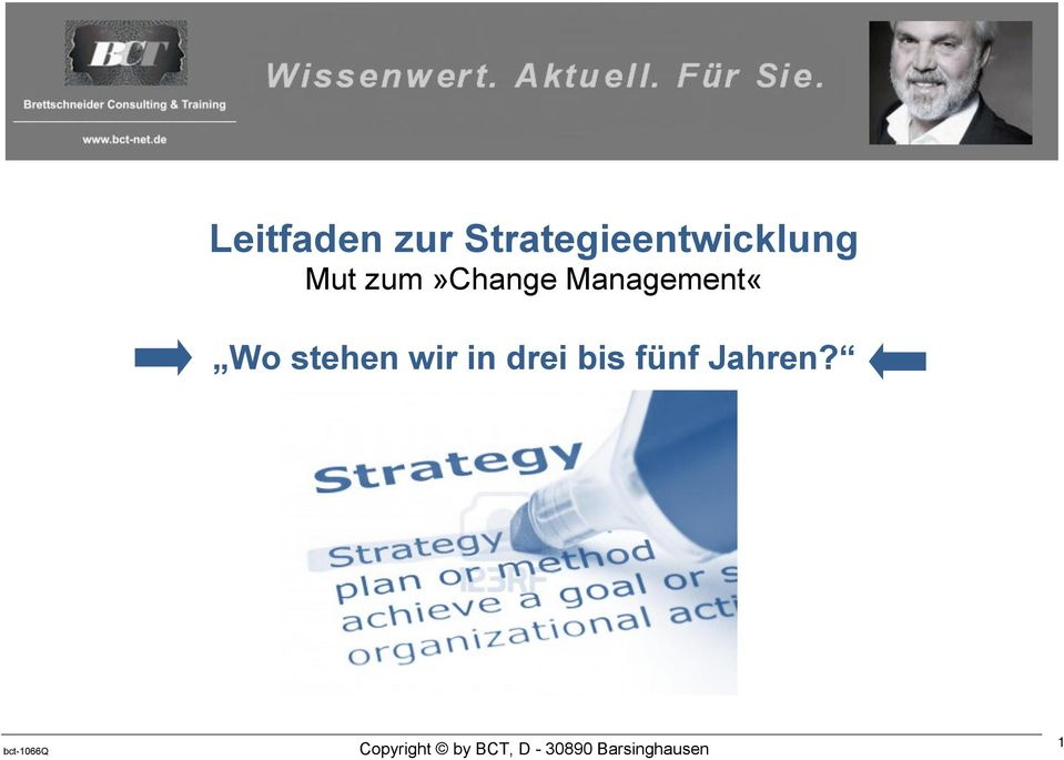 zum»change Management«Wo