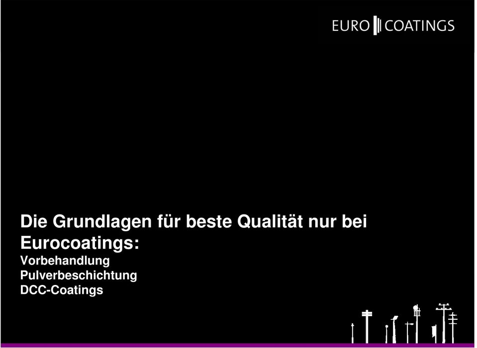 Eurocoatings: