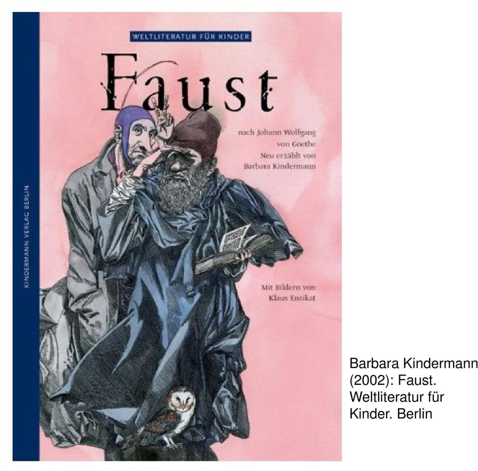 (2002): Faust.