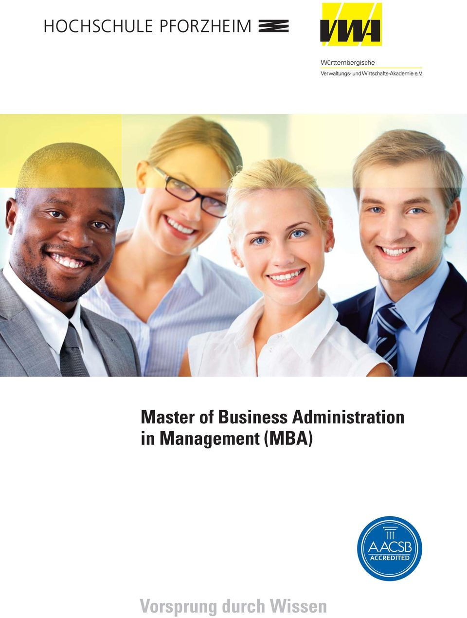 Management (MBA)