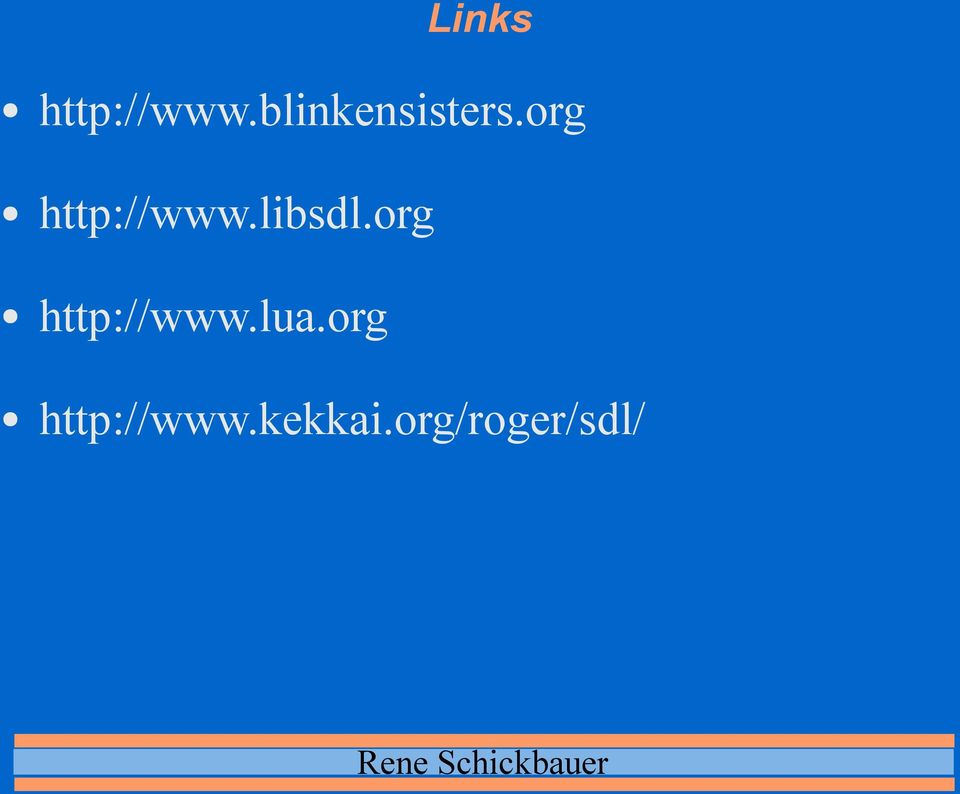 org http://www.libsdl.