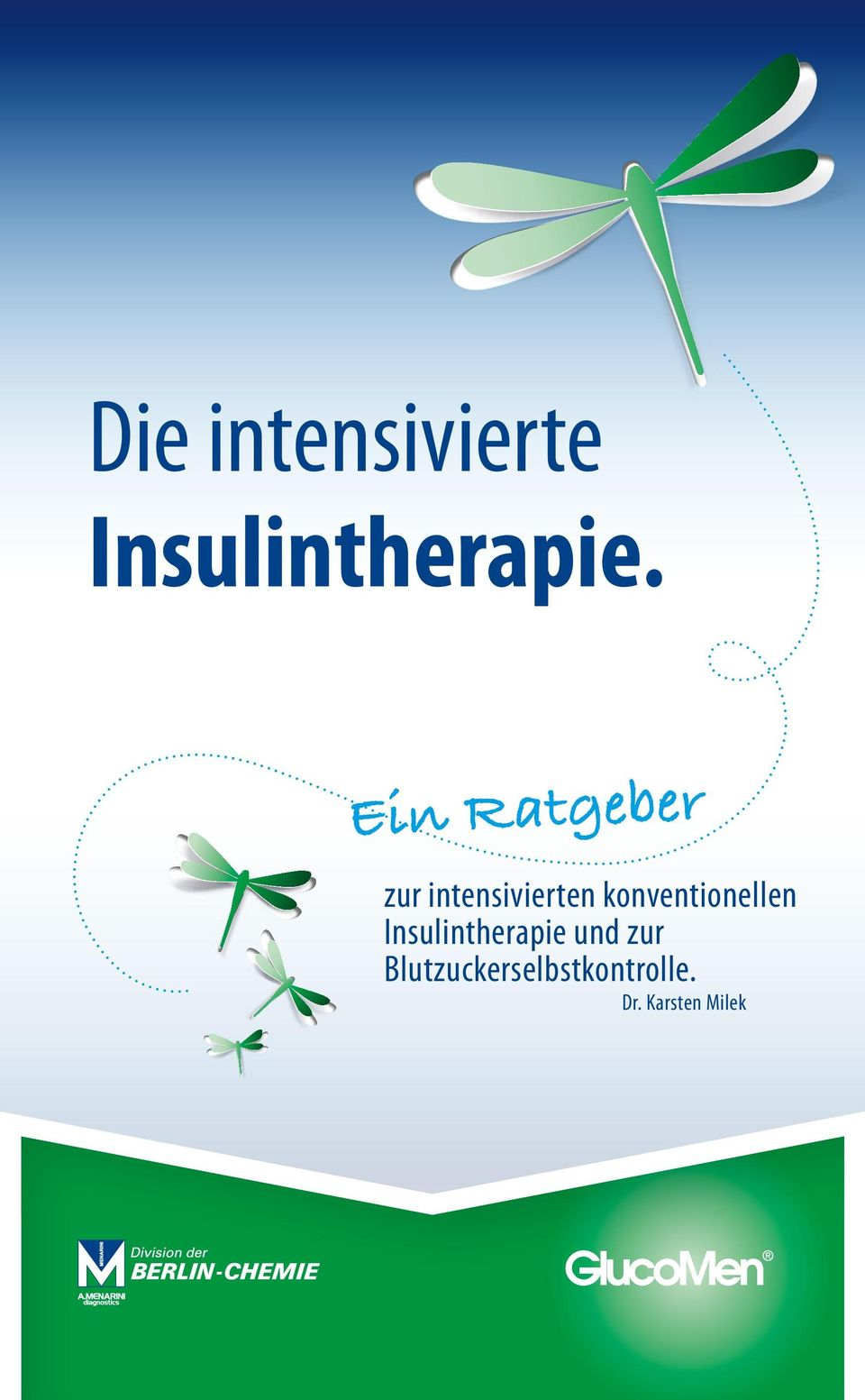 konventionellen Insulintherapie und