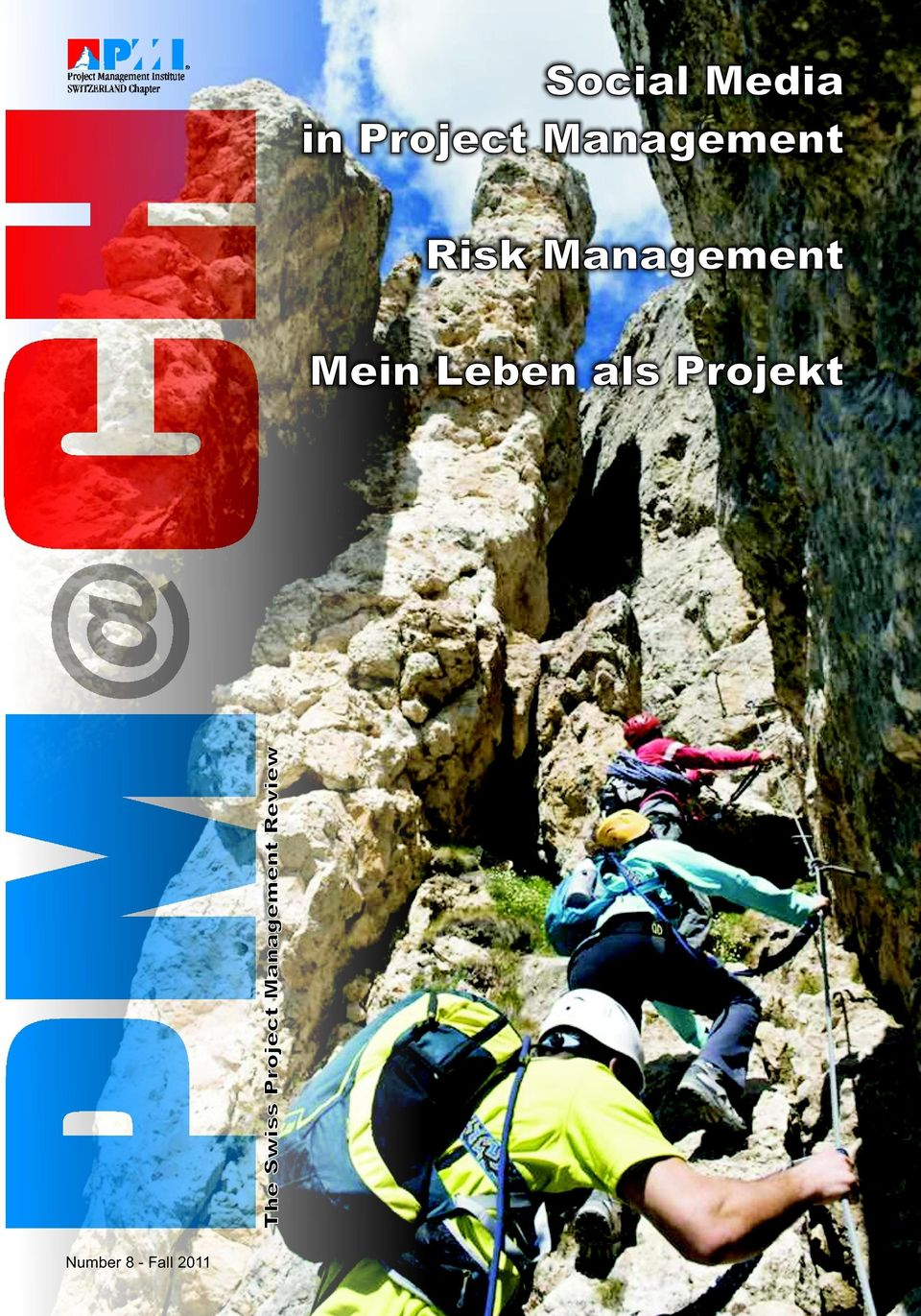 Swiss Project Management Review @