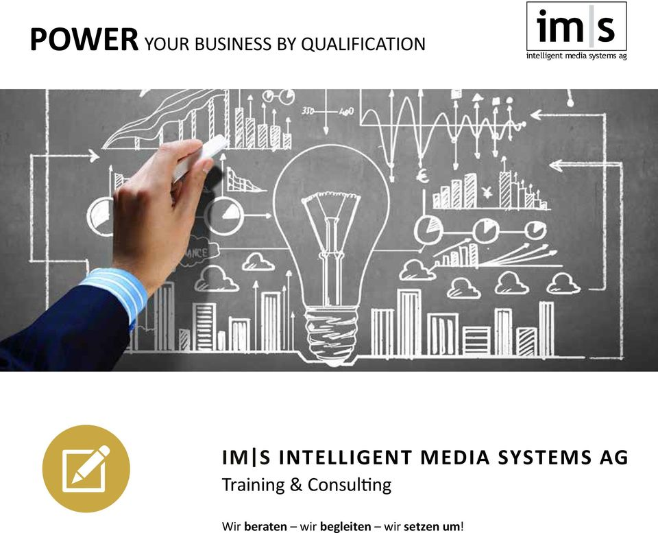 INTELLIGENT MEDIA SYSTEMS AG Training &