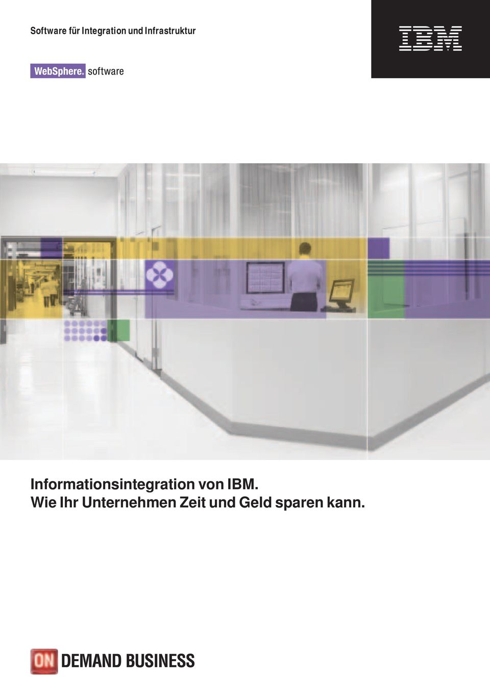 Informationsintegration von