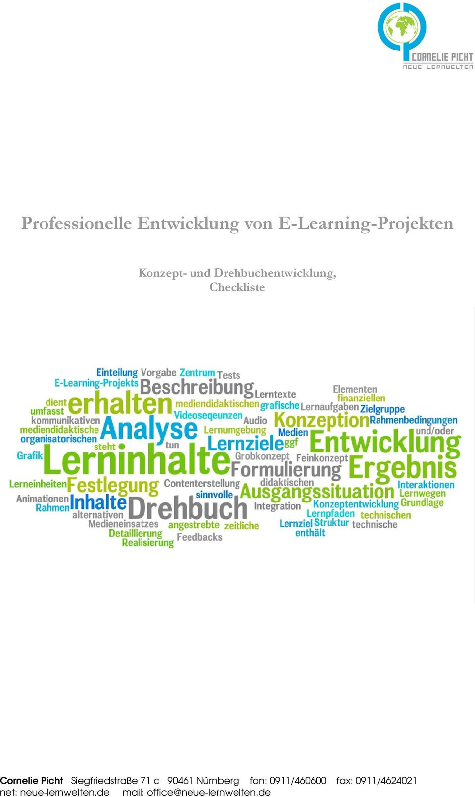 E-Learning-Projekten