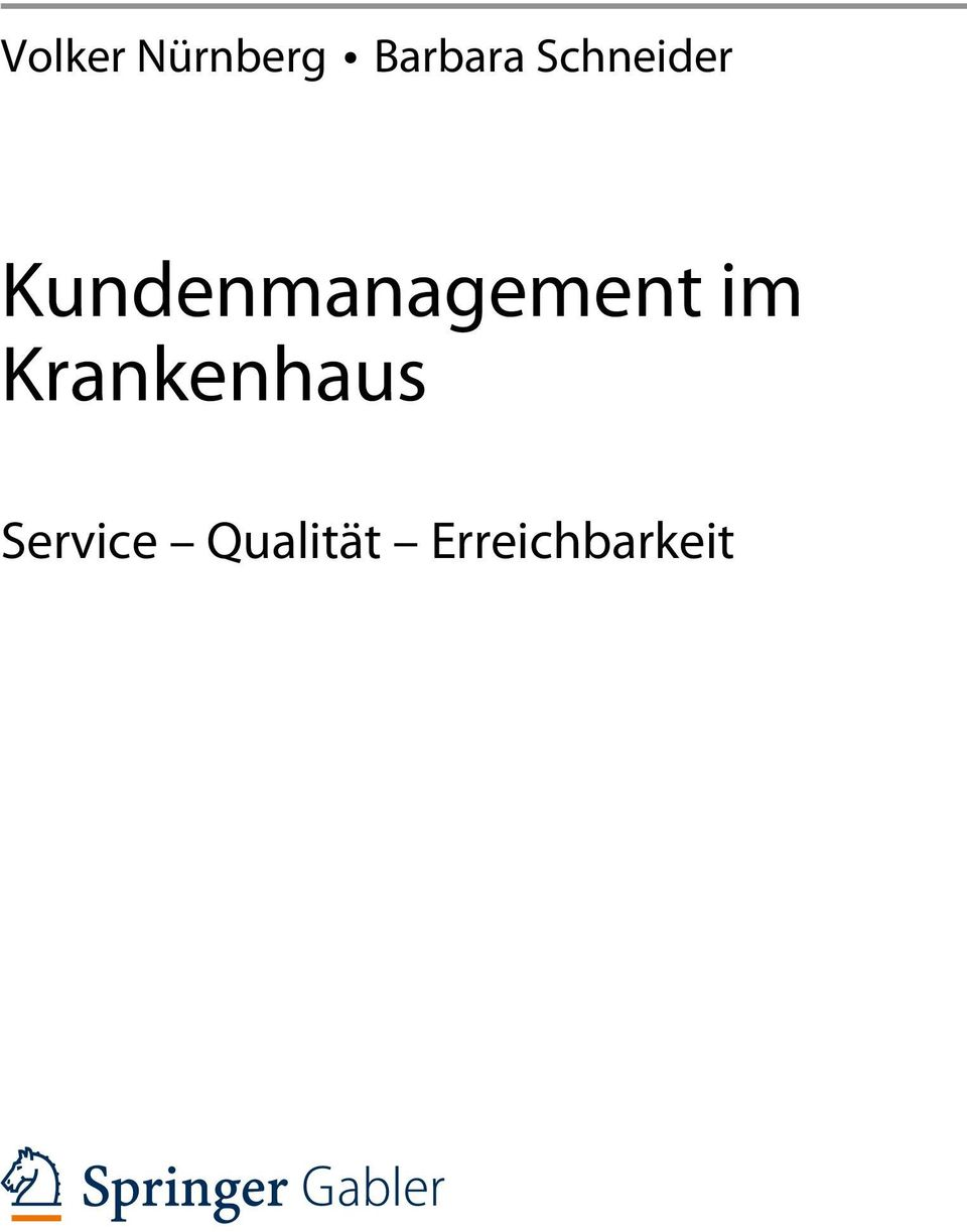 Kundenmanagement im