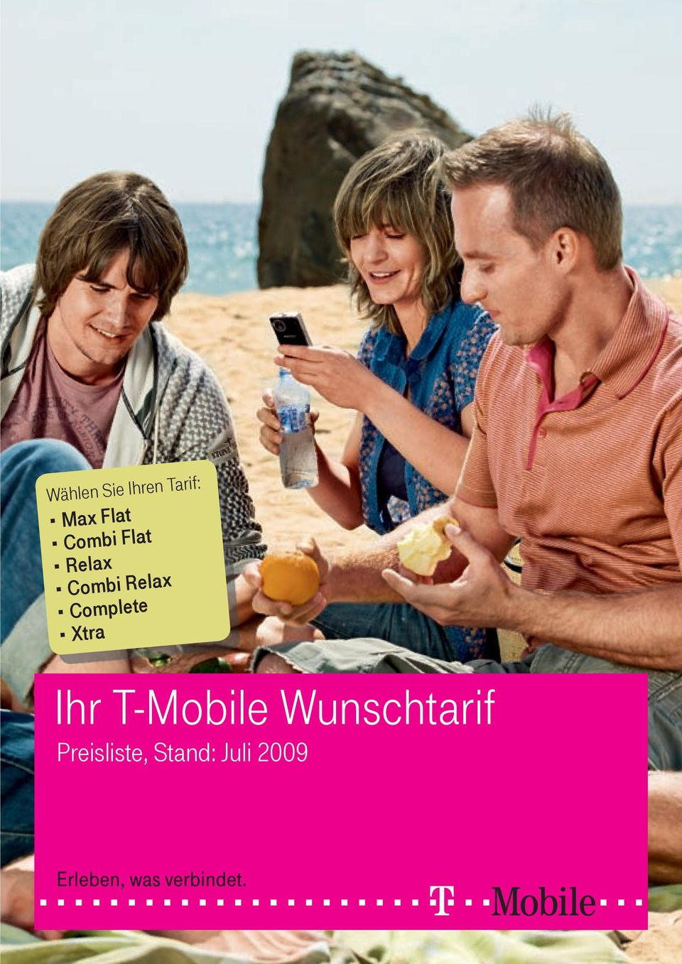 Complete Xtra Ihr T-Mobile