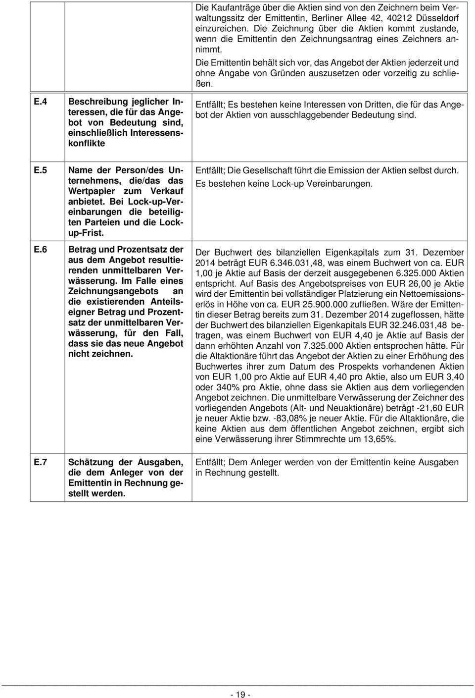 Erfreut Siedlung Angebotsvorlage Galerie - Entry Level Resume ...