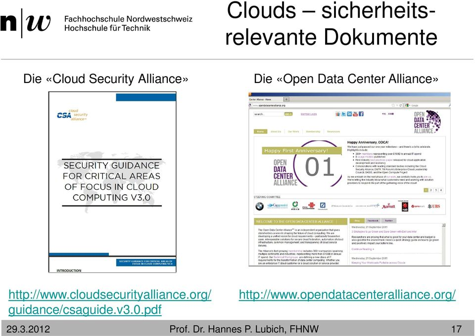 http://www.cloudsecurityalliance.