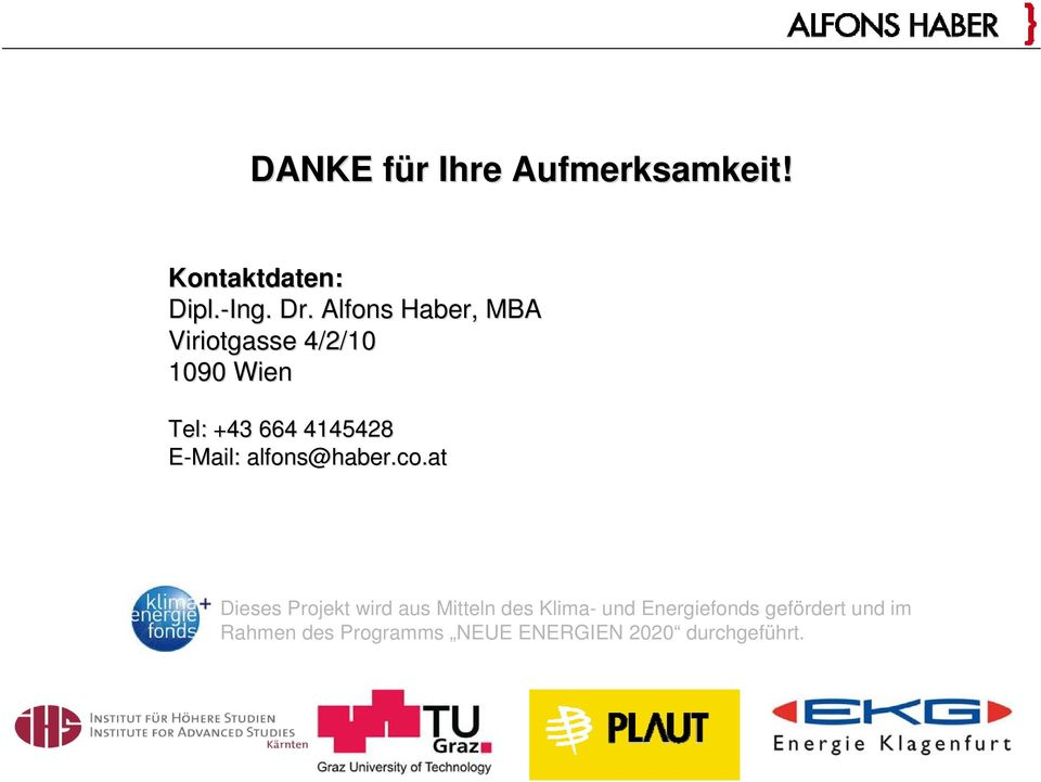 E-Mail: alfons@haber.co.
