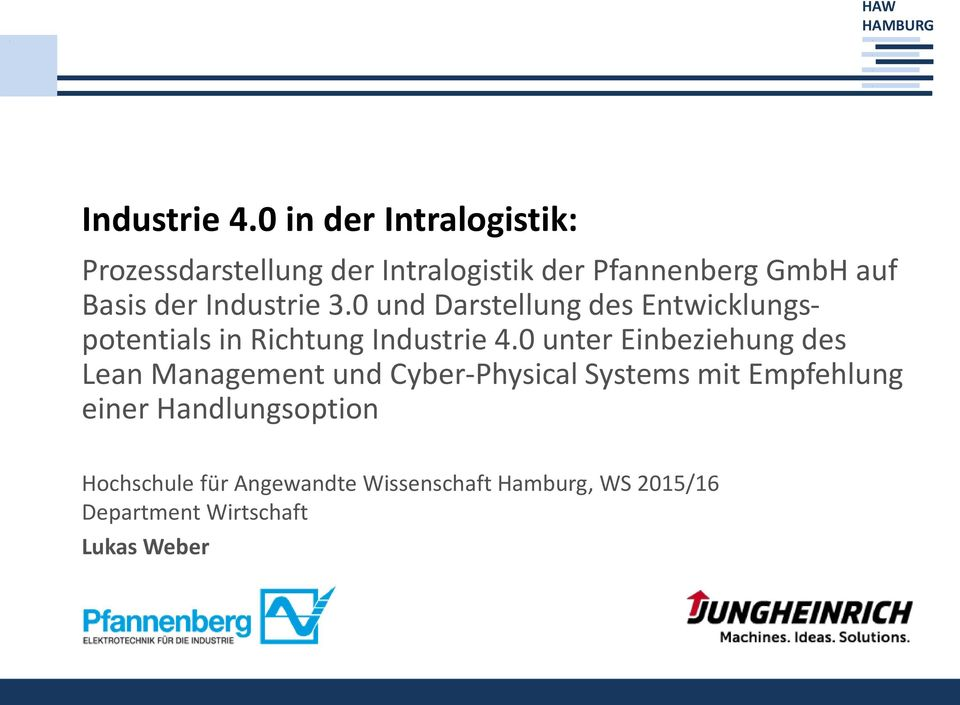 Industrie 3.