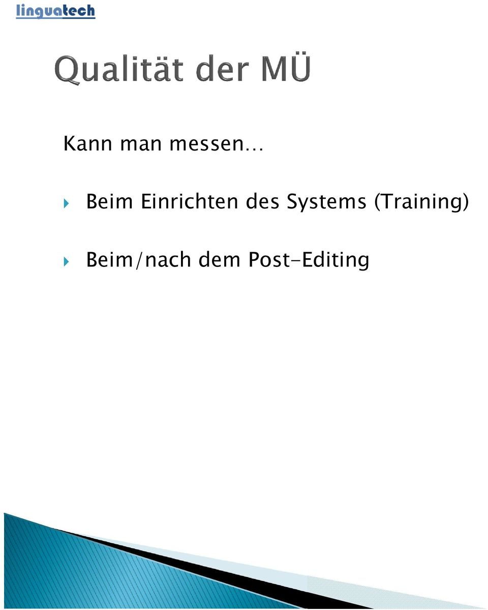 Systems (Training)