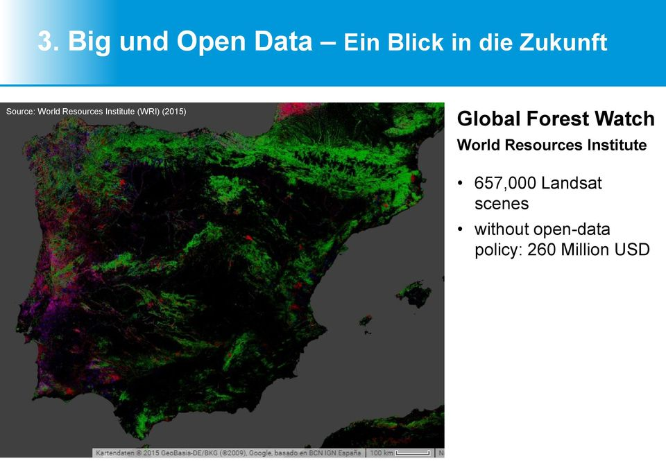 Global Forest Watch World Resources Institute