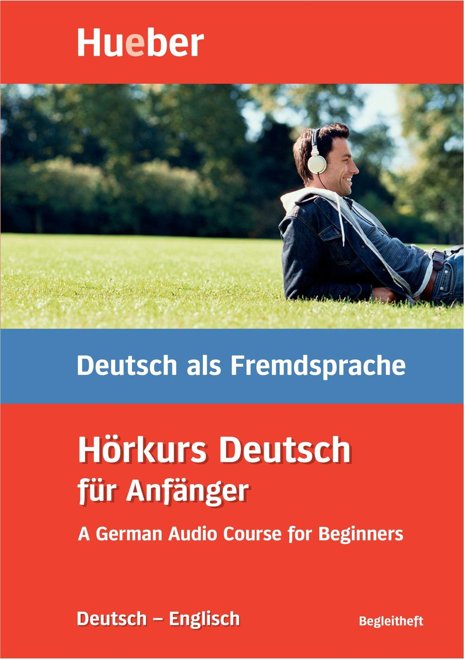 German Audio Course for