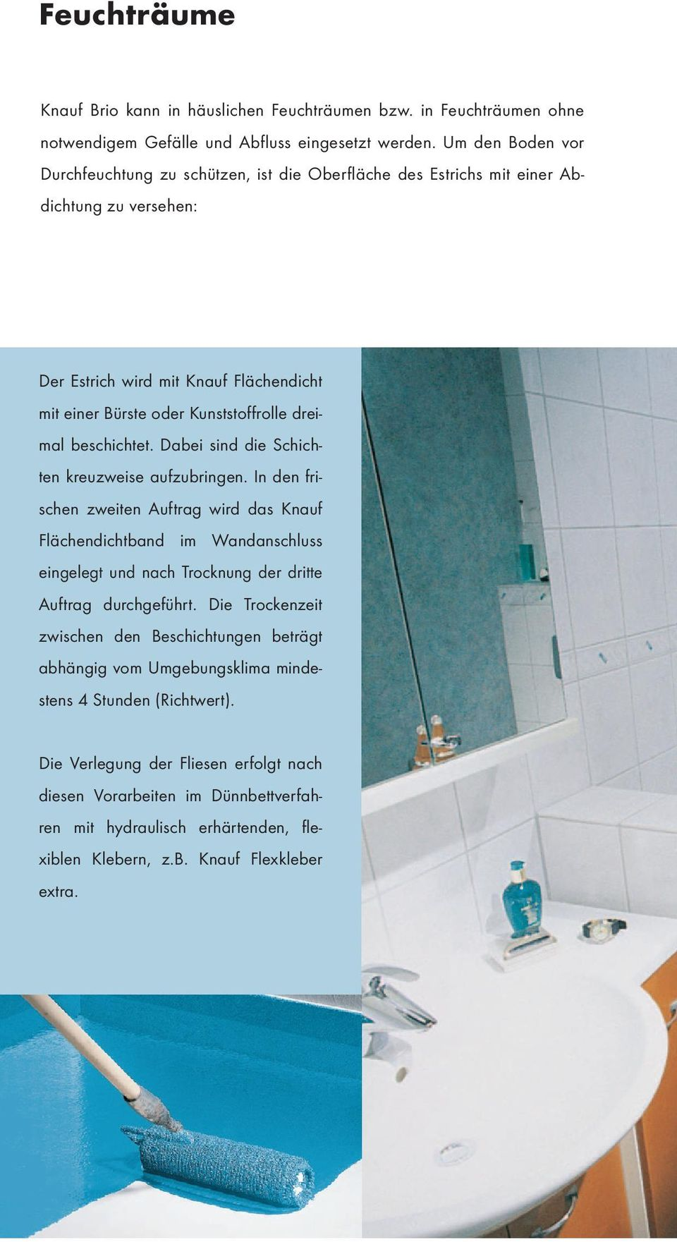 knauf fertigteilestrich brio verarbeitungsanleitung boden systeme 08 pdf. Black Bedroom Furniture Sets. Home Design Ideas