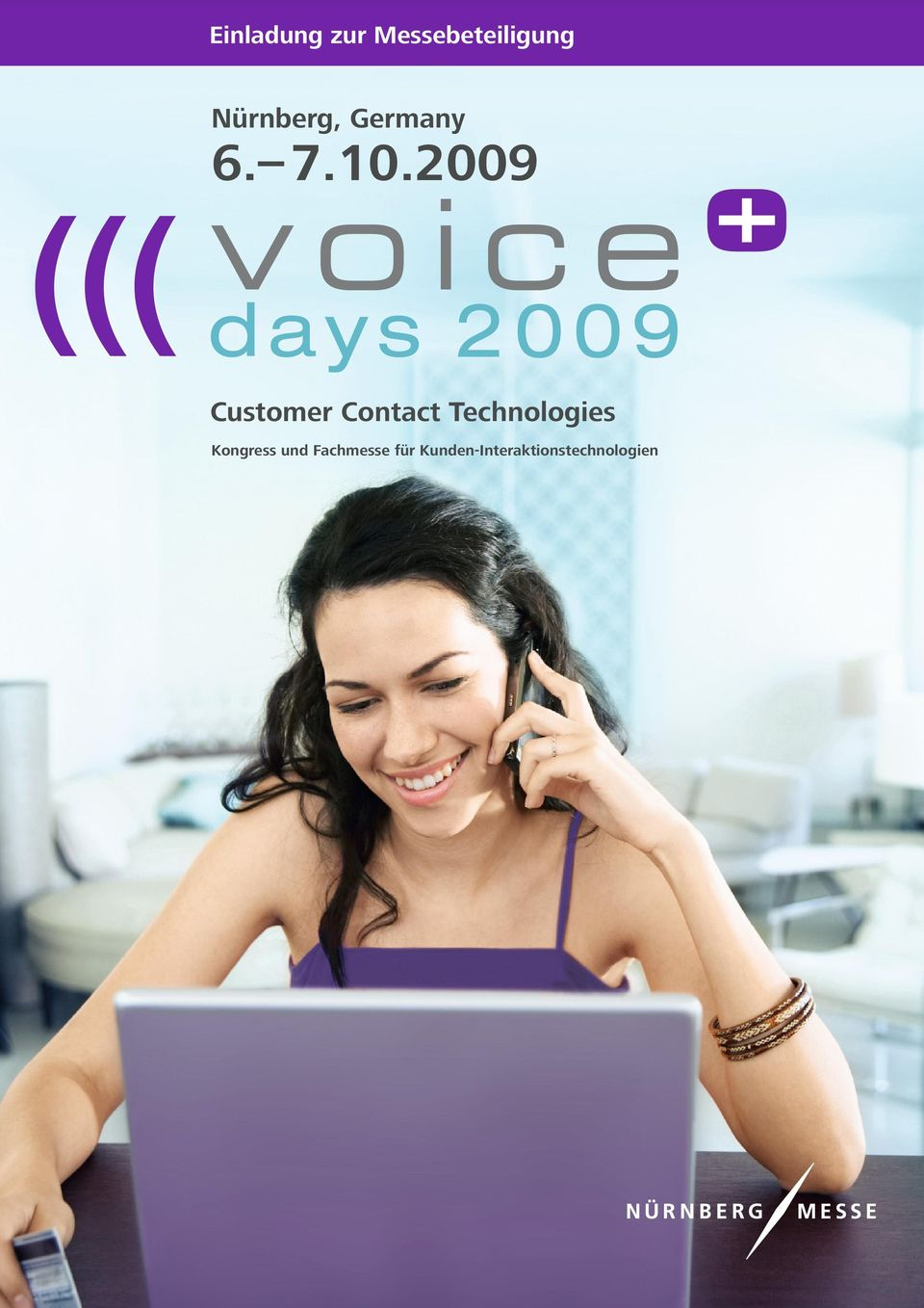 2009 Customer Contact Technologies
