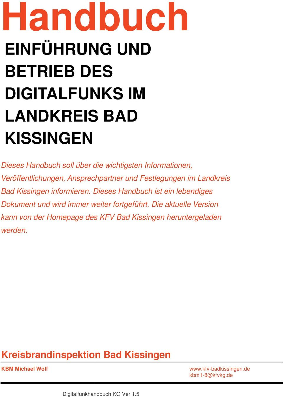 behörden bad kissingen