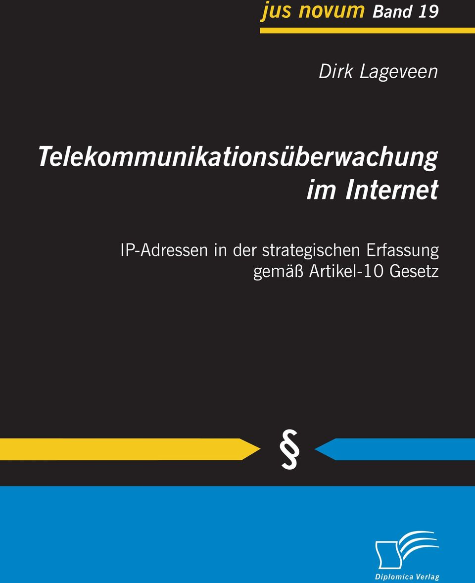 Internet IP-Adressen in der