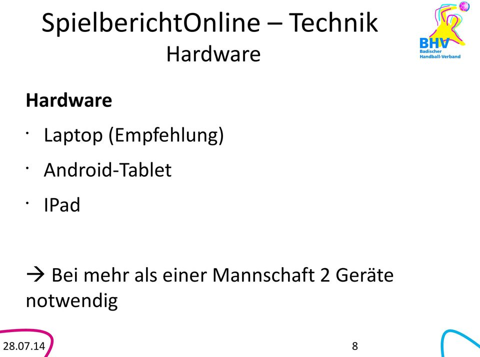 Android-Tablet IPad Bei mehr als