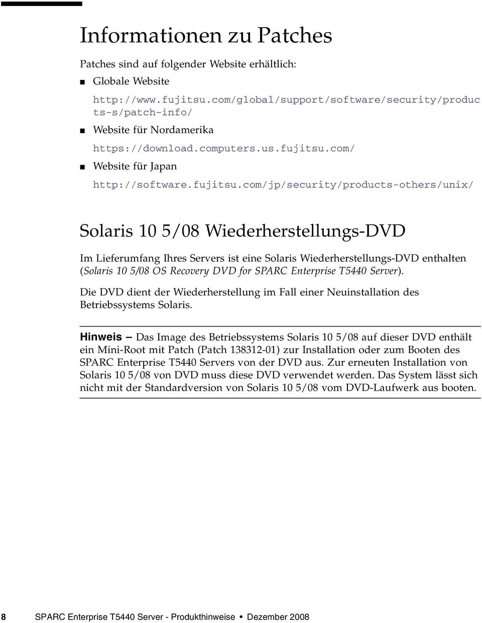 com/ Website für Japan http://software.fujitsu.
