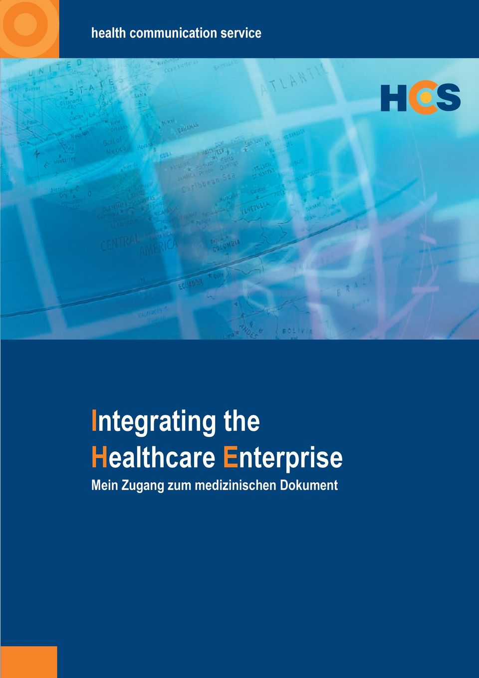 Healthcare Enterprise Mein