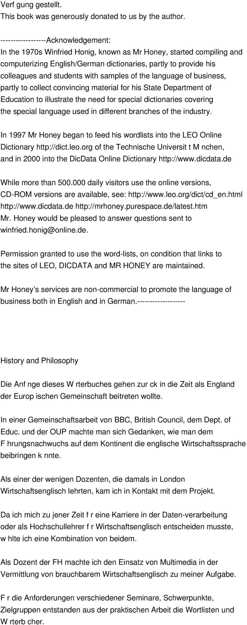 This is a COPYRIGHTED Project Gutenberg Etext, Details Below** - PDF