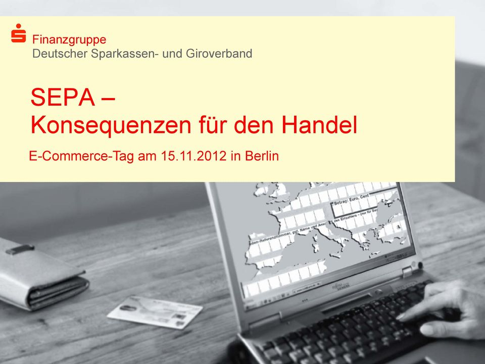 E-Commerce-Tag am
