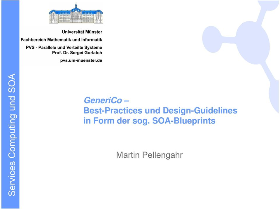 Design-Guidelines in Form der
