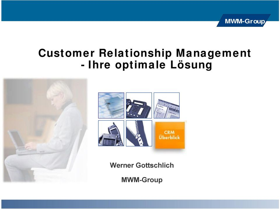Management - Ihre