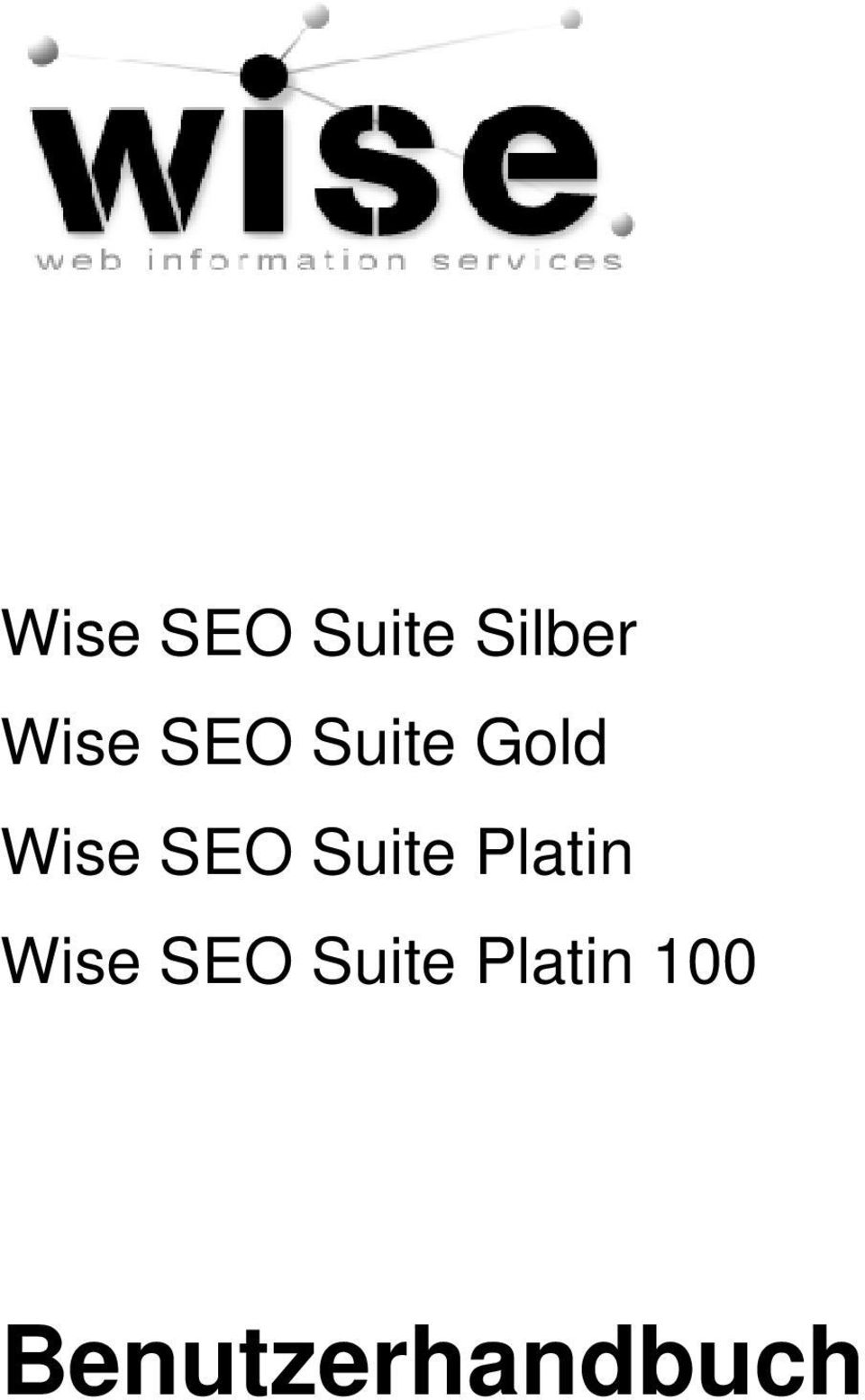 Platin Wise SEO Suite