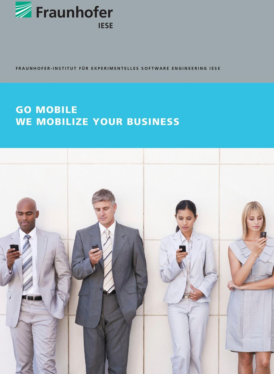 ENGINEERING IESE GO MOBILE USER