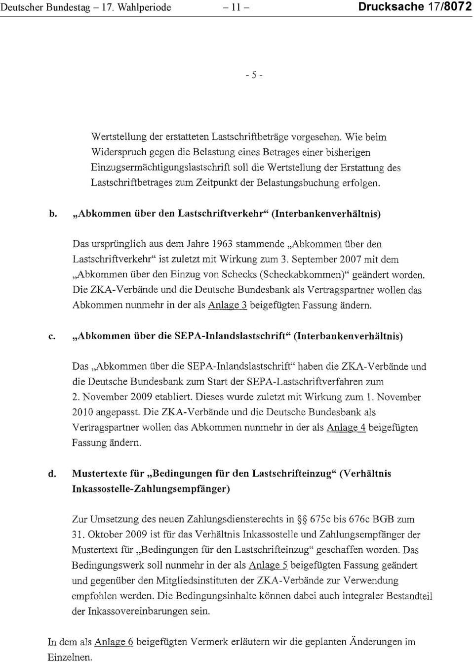 Wahlperiode 11