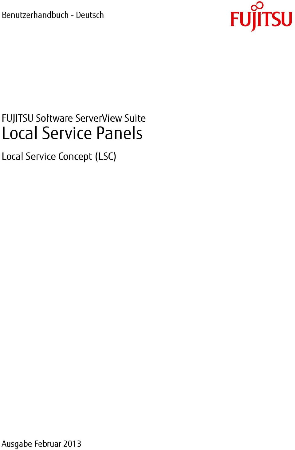 Suite Local Service Panels Local