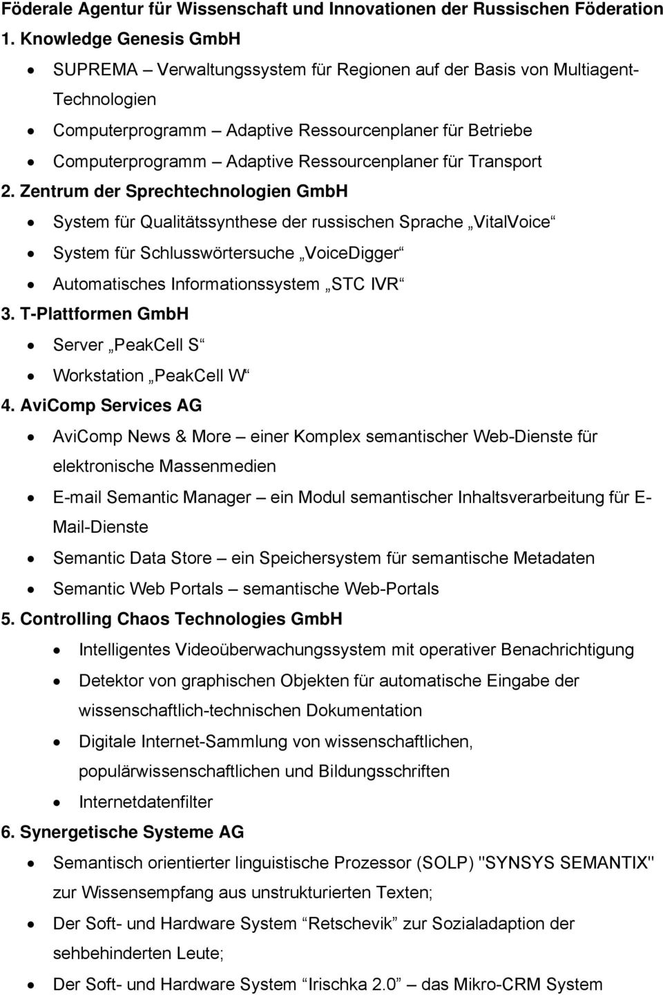 Ressourcenplaner für Transport 2.