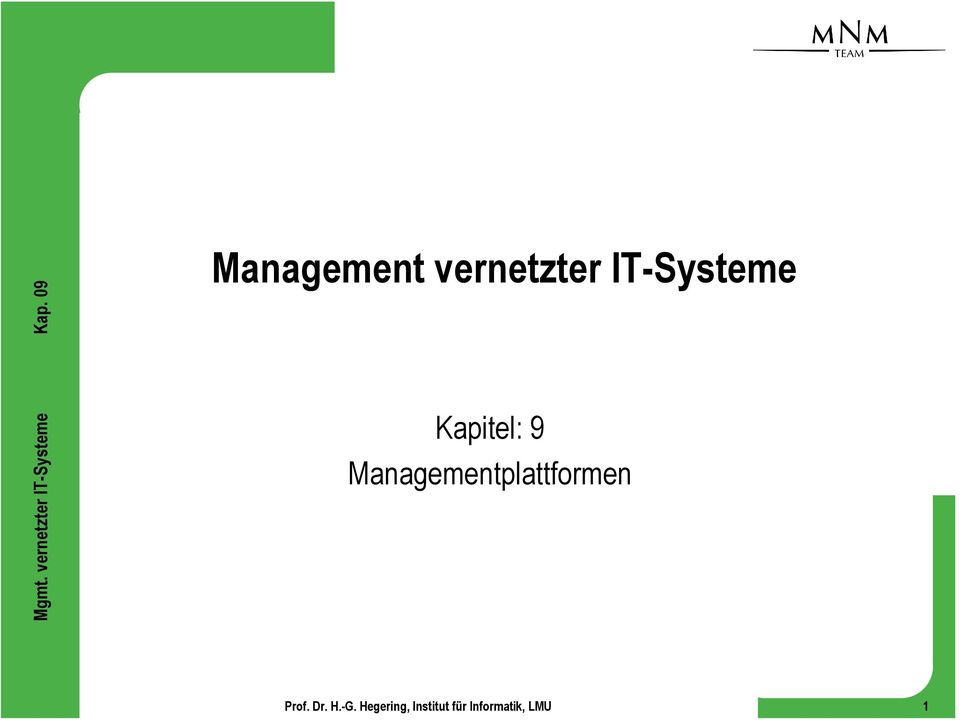 IT-Systeme
