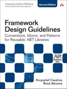 com/ MSDN Writing Quality Code MSDN Design Guidelines